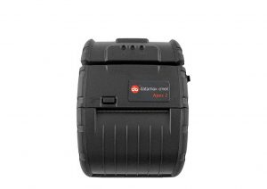 Barcode Printers | Honeywell Apex 2 Mobile Receipt Printer