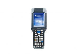 Barcode Mobile Computer | Honeywell CK3R Handheld Computer
