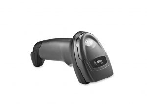 Barcode Scanners & Data Capture | Zebra DS2278 Cordless Handheld Imager