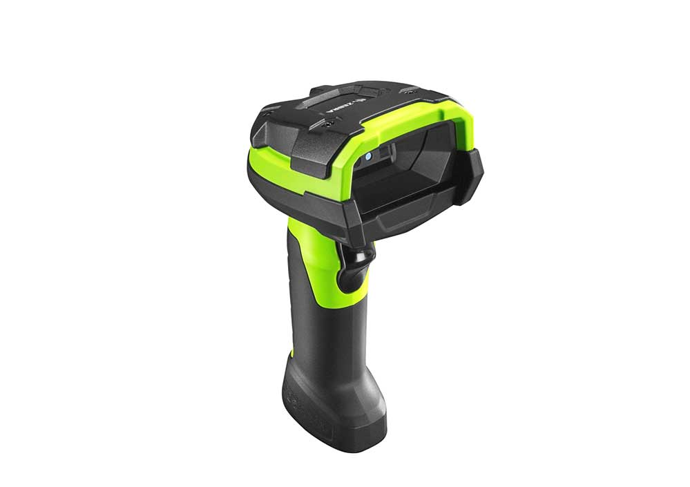Barcode Scanners & Data Capture | Zebra DS3608 1D/2D Ultra-Rugged Scanner