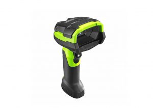 Barcode Scanners & Data Capture | Zebra LI3608 1D Ultra-Rugged Scanner