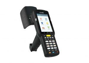 Barcode Mobile Computer | Zebra MC3390R Long-Range UHF Handheld RFID Reader