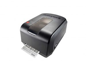 Barcode Printers | Honeywell PC42t Plus Thermal Transfer Desktop Printer