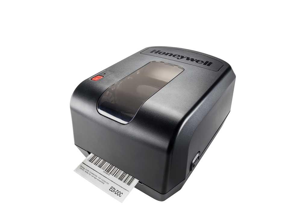Barcode Printers | Honeywell PC42t Plus Thermal Transfer Desktop Printer