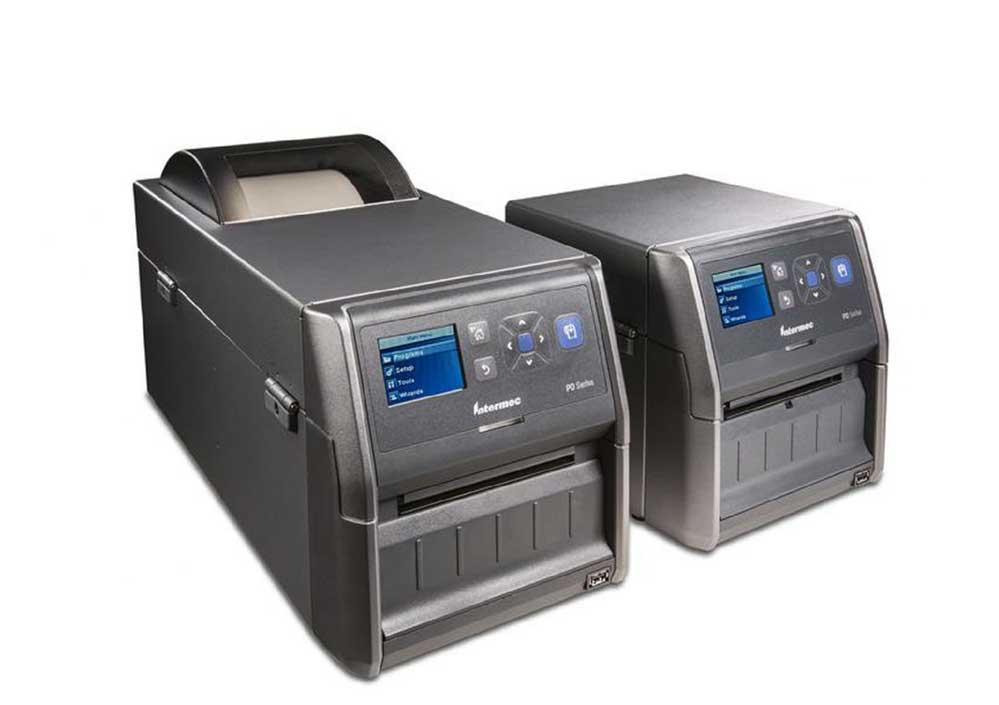 Barcode Printers | Honeywell PD43 Industrial Printer