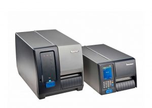 Barcode Printers | Honeywell PM43 Industrial Printer