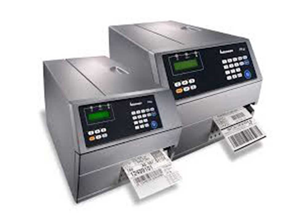 Barcode Printers | Honeywell PX4i Industrial Printer