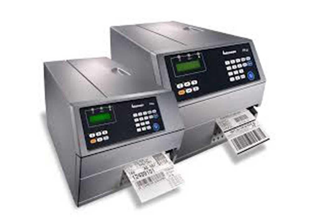Barcode Printers | Honeywell PX4i Industrial Printer