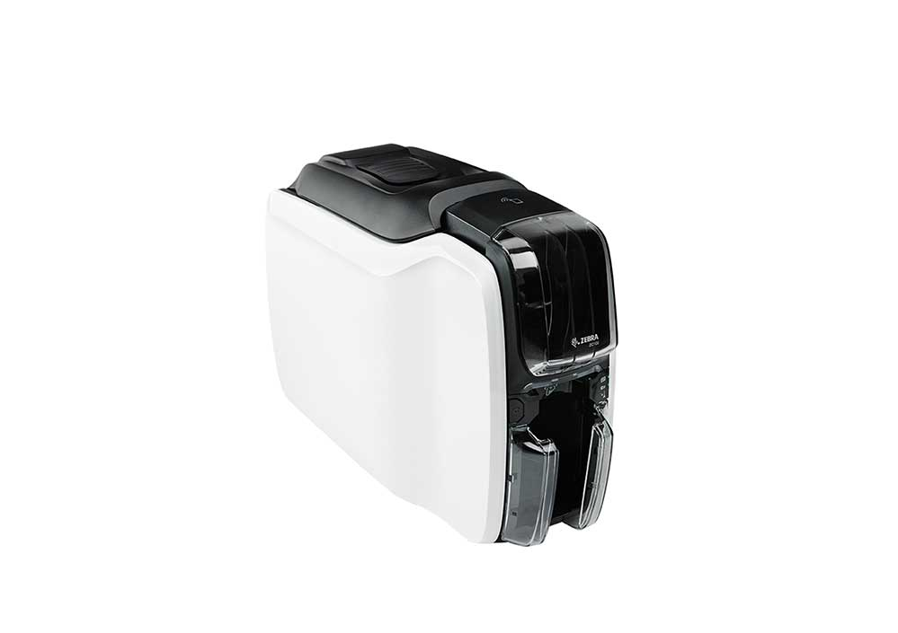 Barcode Printers | Zebra ZC100 Card Printer