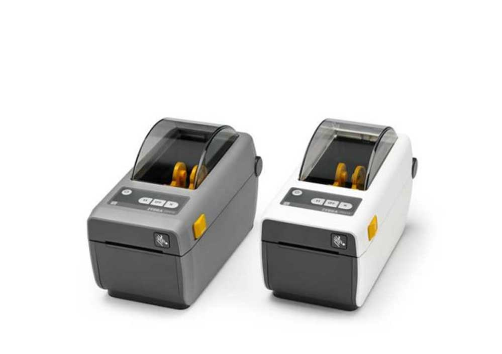Barcode Printers | Zebra ZD220 4-inch Value Desktop Printer
