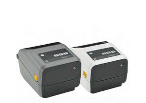 Barcode Printers | Zebra ZD420 Ribbon Cartridge Printer