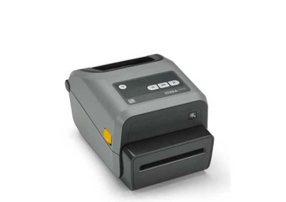 Barcode Printers | Zebra ZD420t Thermal Transfer Printer