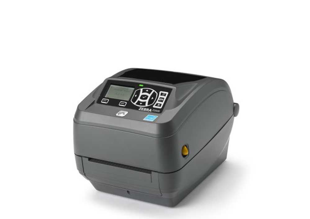 Barcode Printers | Zebra ZD500 Thermal Transfer Desktop Printer