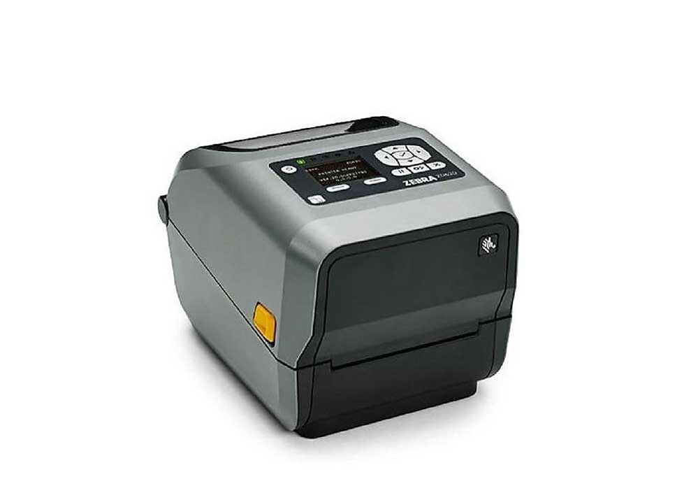 Barcode Printers | Zebra ZD620t Thermal Transfer Printer