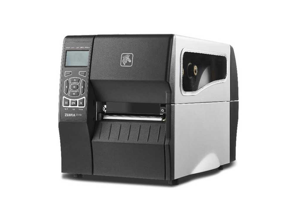 Barcode Printers | Zebra ZT230 Industrial Printer
