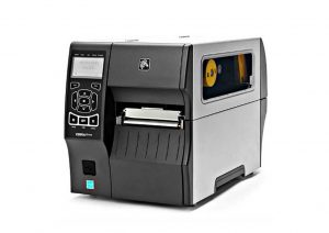 Barcode Printers | Zebra ZT411 Industrial Printer