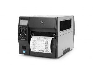 Barcode Printers | Zebra ZT421 Industrial Printer