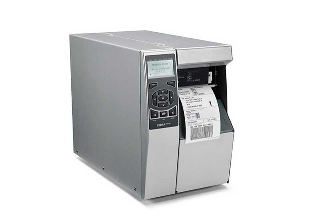 Barcode Printers | Zebra ZT510 Industrial Printer