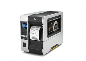 Barcode Printers | Zebra ZT610 Industrial Printer