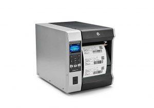 Barcode Printers | Zebra ZT620 Industrial Printer
