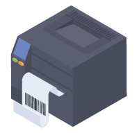 Barcode Printers | Desktop, Industrial, Mobile, Card