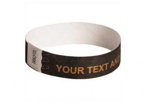 Tyvek Event Wristbands