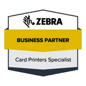 Zebra Certified Business Partner | Card Printers Specialist
