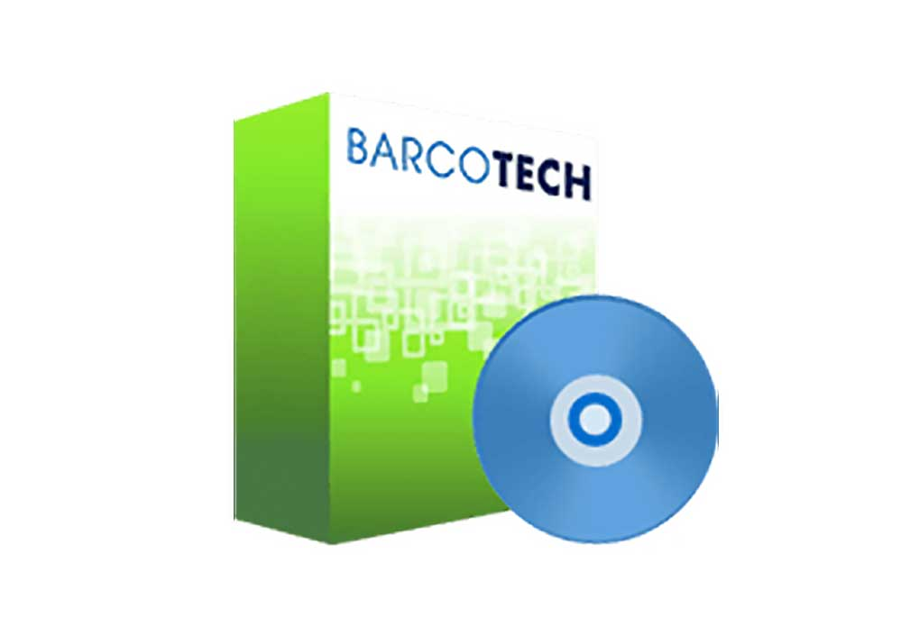 Barcotech Custom Software Solution