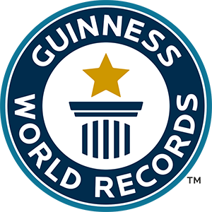 Baroctech Events | Guinness World Records