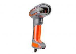 Barcode Scanners | Honeywell Granit 1280i Industrial, Full-Range Scanner