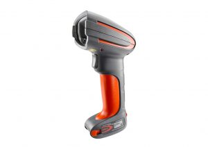Barcode Scanners | Honeywell Granit 1911i Wireless Industrial-Grade Area-Imaging Scanner