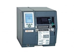 Barcode Printers | Honeywell H-Class High-Performance Industrial Printer