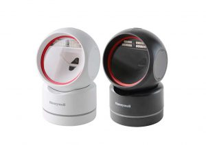 Barcode Scanners | Honeywell Youjie HF680 2D Hand-free Area-Imaging Scanner