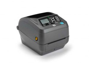 Barcode Printers | Zebra ZD500R RFID Printer