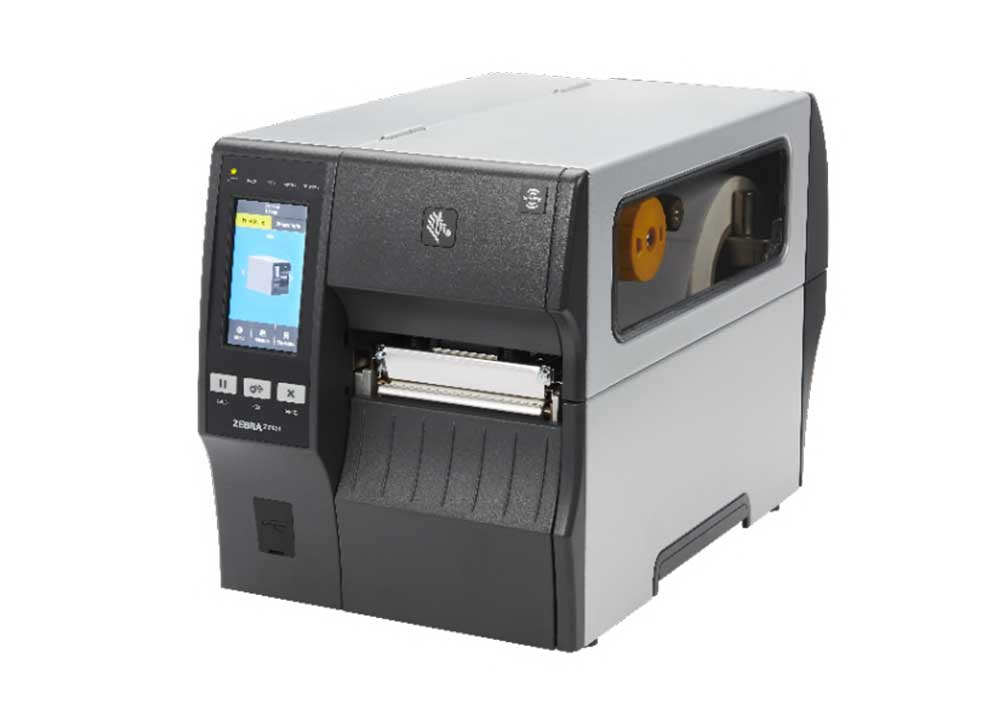 Barcode Printers | Zebra ZT411 RFID On-Metal Tagging Solution