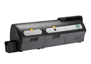 Barcode Printers | Zebra ZXP Series 7 Card Printers