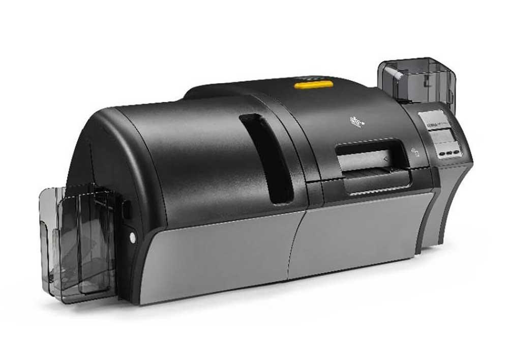 Barcode Printers | Zebra ZXP Series 9 Card Printers