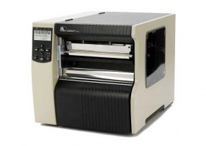 Barcode Printers | Zebra 220XI4 Industrial Label Printer