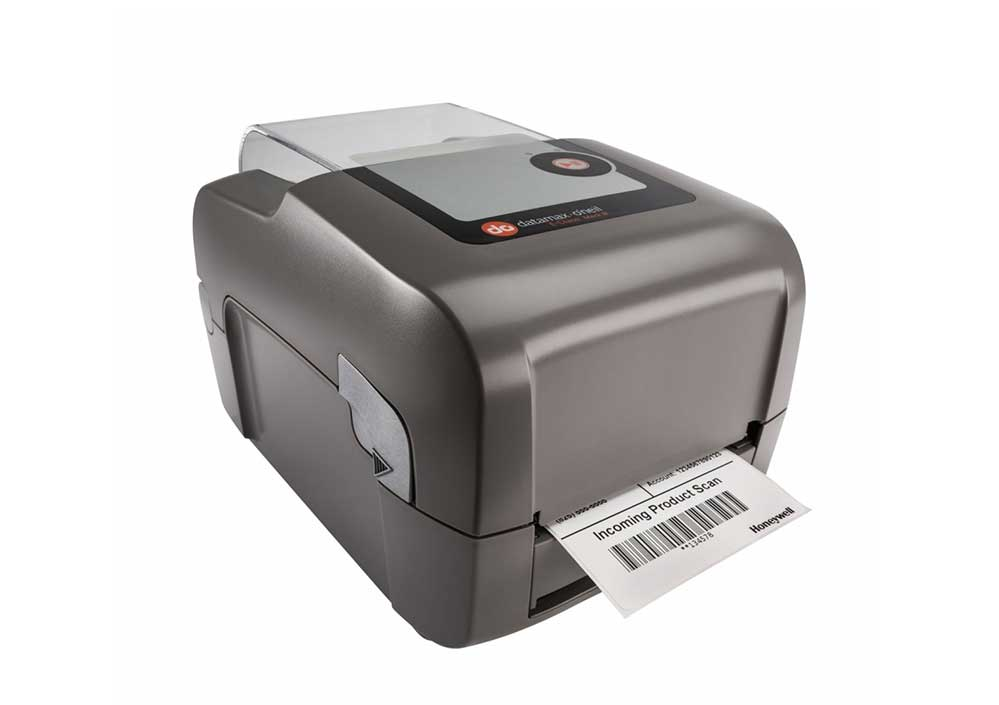 Barcode Scanners | Honeywell E-Class Mark III Desktop Barcode Printer
