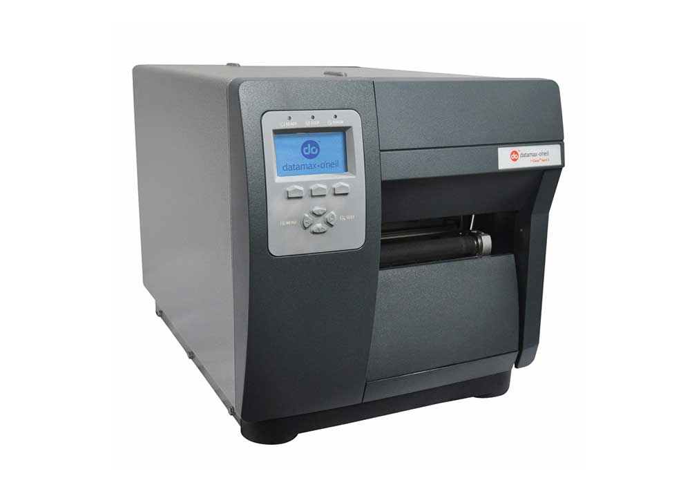 Barcode Printers | Honeywell I-Class Mark II Industrial Barcode Printer